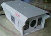 监控摄像机-汉虹威视 高清网络激光摄像机  高清960P   高清摄像机网络摄像...