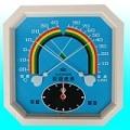 温湿度计-八角温湿度表,家用温湿度仪表,温湿度仪表,温湿表,-温湿度计尽在阿里巴...