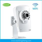 监控摄像机-迷你高清网络100万摄像机 居家安防最好的选择 -监控摄像机尽在阿里...