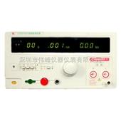 电压测量仪表-CS2672DX耐压测试仪/CS2672DX长盛耐压测试仪-电压测...