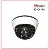 监控摄像机-clowire智能家居安防系统 夜视T7812IP 室外高清网络摄像...