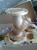 过滤器-供应过滤器,304不锈钢Y型过滤器-过滤器-温州天高阀门有限...
