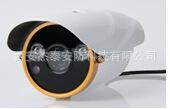 监控摄像机-激光灯红外摄像机    监控探头-监控摄像机-西安杰泰安...