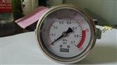 压力表-YN60轴向带边耐震表  压力表厂家直销 优质压力表批发-压力表尽在阿里...