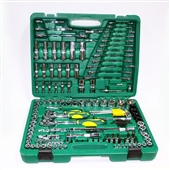 机修组合工具-150件汽修组套 汽修组合工具 汽修工具 种类齐全 质量可靠 耐用...