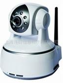监控摄像机-上海网络摄像头生产厂家网络摄像头 安防器材 远程监控网络摄像头-监控...