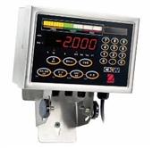 显示仪表-称重显示控制器CKW55CN 奥豪斯仪器 进口仪表-显示仪表尽在阿里巴...
