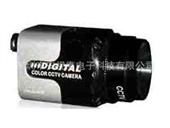 监控摄像机-厂家供应微型彩色枪机型摄像机 安防高清700线摄像头 多方案可选-监...