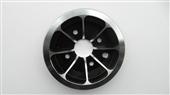 轮辋、轮毂-厂家供应4.1/3.50-6电动代步车铝轮毂,铝轮圈 ,  电动车轮...