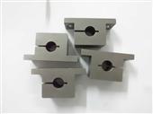 粉末冶金-定制,加工粉末冶金夹块-粉末冶金-杭州青石五金配件厂