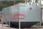 其他污水处理设备-江西竖流式沉淀池 一体化污水设备-其他污水处理设备...