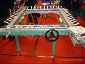 绷网机-绷网机 双导轨 518  丝网印刷印前处理设备-绷网机-杭州...
