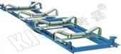 皮带秤-科杰ICS系列电子皮带秤-皮带秤-福州开发区华南机电设备有限...