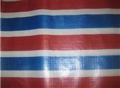 其他塑料篷布-供应防水彩条布,PE篷布,农用篷布-其他塑料篷布-石家...