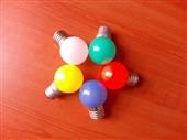 LED球泡灯-供应LED球泡,G45球泡 LED彩色球泡 LED彩色灯泡 装饰灯...