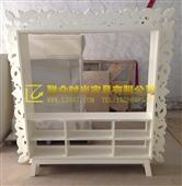 柜类-欧式雕花实木壁橱-柜类-济南联众时尚家具有限公司