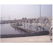 沉淀池-上海森绿环保节能工程有限公司上海森绿 长期提供沉淀池制作021-2-沉淀...