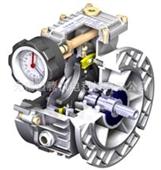 减速机、变速机-UDL系列行星锥盘无级变速器 变速器 无级变速器 无级变速机 无...