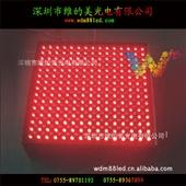 交通警示灯-专业LED方形红绿灯 超高亮红绿灯 设备指示灯 LED方块红绿灯厂家...