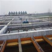 其他污水处理设备-江苏新纪元 高密度沉淀池XJYHB-GC-7  7米高-其他污...