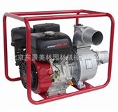 排灌机械-批发威马汽油机水泵WMQGZ100-30/4寸水泵-排灌机械尽在阿里巴...