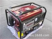 汽油发电机组-出口外贸型 汽油发电机组 ELEMAX SH2900DXE 电启动...