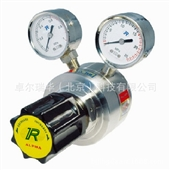 减压器-Zoriver Sα-HB 高压输入 大流量输出 用于标准高纯腐蚀性气体...