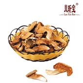 蘑菇-长白山野生元蘑500克一件 冻蘑肉质肥厚素有菌种肉之称-蘑菇-...