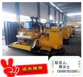 柴油发电机组-上柴柴油机 550KW大型柴油发电机组 柴油发动机-柴油发电机组尽...