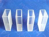 比色皿-优质3cm石英比色皿 光度计分析仪的样品池吸收池 751/30mm-比色...