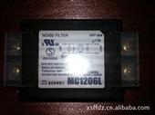 压电晶体、频率元件-电源滤波器MC1206L-压电晶体、频率元件-温...