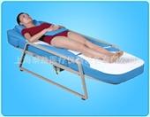 牵引、矫正设备-热玉滚动按摩床(微电脑控制)/颈腰椎治疗牵引床/理疗床/按摩床-...