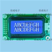 LCD系列产品-0802液晶 LCD液晶屏 液晶显示模块-LCD系列产品尽在阿里...