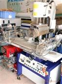 工艺礼品加工设备-供应二手平面热转印烫金机(图)-工艺礼品加工设备-...