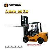 叉车-最新款3吨半柴油叉车/3.5吨内燃平衡重式叉车/-叉车-宁波江...