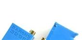 电阻器-全新 3296W电位器 200欧/201 多圈精密可调电阻-电阻器尽在阿...
