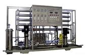 高纯水制取设备-工业去离子水处理设备  去离子超纯水/高纯水edi超纯水设备-高...