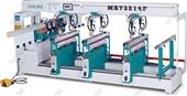 木工机械-木工机械 马氏 多排多轴木工钻床(四排钻)MZ73214F-木工机械尽...
