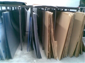 PMMA塑料板(卷)-供应亚克力板 上海有机玻璃板 亚克力板材 透明塑料板-PM...