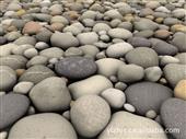 沙石、砾石、卵石-【厂家直销】优质供应 纯天然景观石|太湖石|龟纹石|鹅卵石-沙...