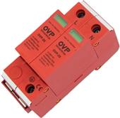 防雷器-【OVP】二级电涌保护器/C级电源防雷器/避雷器20KA 2P单相/4P...