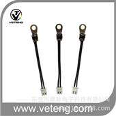 传感器-ntc热敏电阻温度传感器厂家专业订做100K高精度温度传感器NTC-传感...