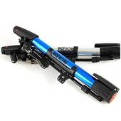 打气筒-铝合金球类打气筒 自行车打气筒 单车打气筒 山地车便携迷你气筒-打气筒尽...