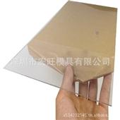 PMMA塑料板(卷)-有机玻璃板 深圳亚克力板 透明亚克力板-PMMA塑料板(卷...