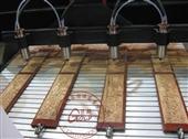 木工机械-厂家热销JC1613W-4多头浮雕机 木工浮雕机  多头雕刻机-木工机...