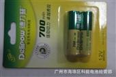 充电电池-德力普5号充电池 AA充电池 环保干电池 镍镉充电池 玩具遥控电池-充...