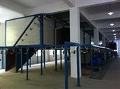 涂装生产线-供应不锈钢喷淋前处理流水线 电泳设备 电泳流水线-涂装生产线尽在阿里...