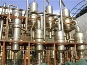 蒸发器-二手制药设备,二手五效浓缩薄膜蒸发器,最低价-蒸发器-梁山县...
