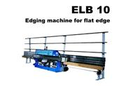 玻璃机械-意大利进口BOVONE ELB10 玻璃直边磨边机-玻璃机械尽在阿里巴...