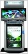 丽水亚通供应大量广告式ETC-IV240型手机充电站